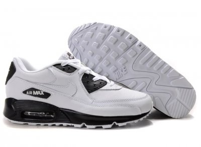 nike Air Max Trainers 90 Discount Womens Shoes White/Red/Pink Sole