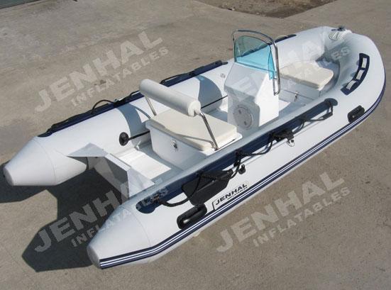 лодка rib-360