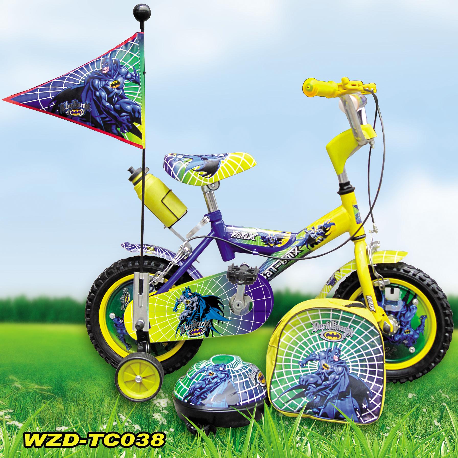 儿童自行车/玩具