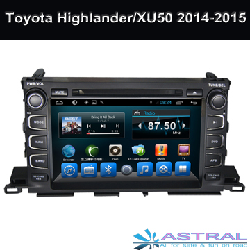 2015年汽车收音机标配2g内存视频播放器