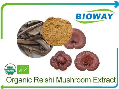 Mikei Red Reishi Mushroom Essence Powder