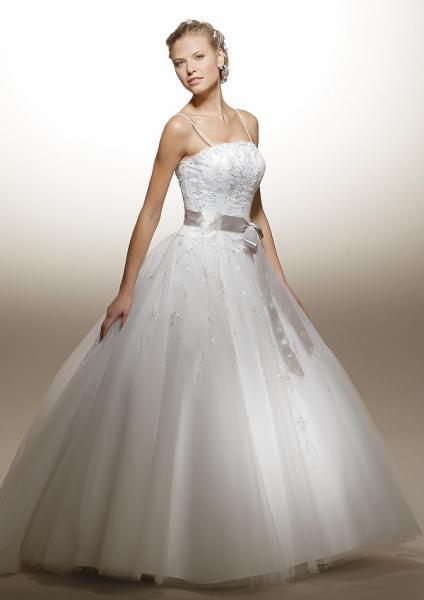 Заказать свадебные платья оптом из Китая от производителя