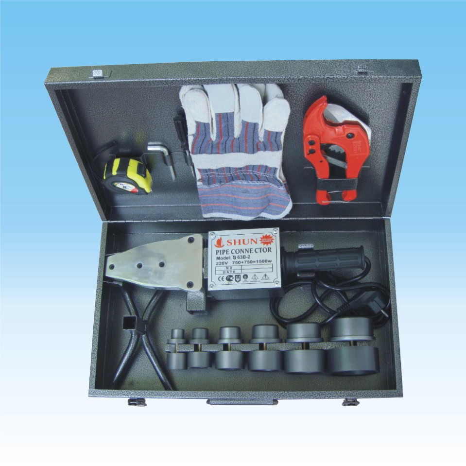 Ppr pipe welding machine tool parts and accessories tools